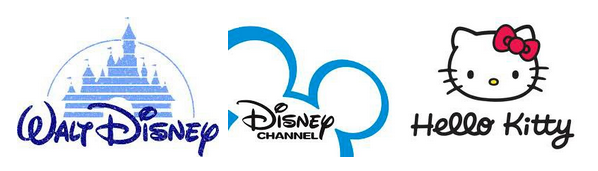 Партнеры: Disney и Hello Kitty