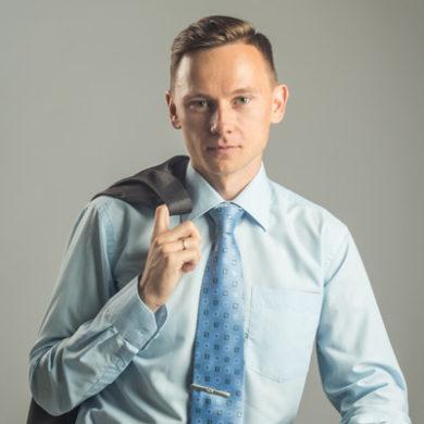 Гостев Алексей, директор Mini Watch - часы для счастливых