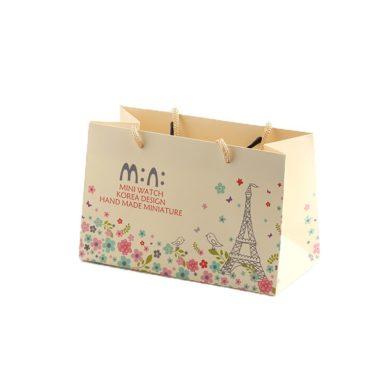Подарочный пакет-сумочка Mini